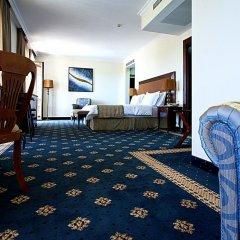 Primoretz Grand Hotel & SPA 4* Номер Делюкс с различными типами кроватей