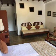 Отель Abeysvilla 2* Улучшенный номер с различными типами кроватей