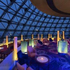 Radisson Blu Hotel Shanghai New World 5* Полулюкс с двуспальной кроватью фото 5