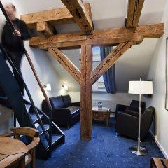 Copenhagen Admiral Hotel 4* Полулюкс с двуспальной кроватью фото 2