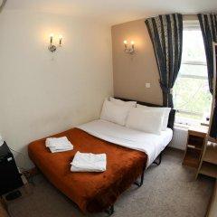 Holland Inn Hotel 2* Стандартный номер с 2 отдельными кроватями фото 2