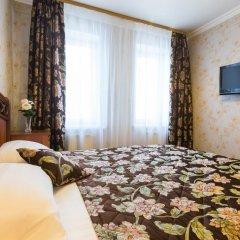 Парк-отель Парус 3* Номер Комфорт с различными типами кроватей фото 17