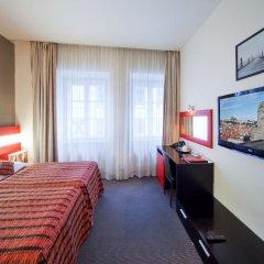 Hotel Prague Inn 4* Апартаменты с различными типами кроватей фото 4