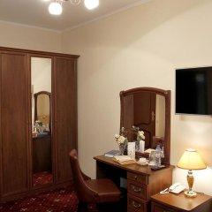 Гостиница Леонарт 3* Номер Комфорт с двуспальной кроватью фото 13