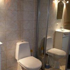 Отель Antakalnis ванная фото 2