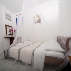 Апартаменты Georgis Apartments Студия с различными типами кроватей фото 4