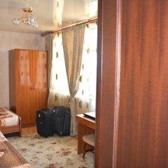 Гостиница Gostevoy dom Devid Стандартный номер с различными типами кроватей фото 6