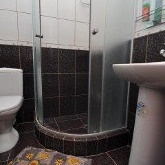 Гостиница Омега ванная фото 3