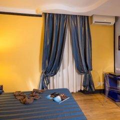 Отель Imperium Suite Navona 3* Улучшенный номер с различными типами кроватей
