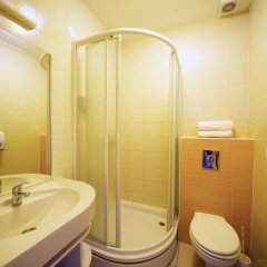 Funk Lounge Hostel Стандартный номер с различными типами кроватей фото 2