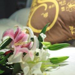 Kingtown Hotel Hongqiao 4* Номер Делюкс с различными типами кроватей фото 4