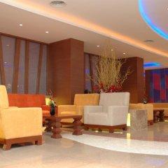 Отель HIP Бангкок интерьер отеля фото 3
