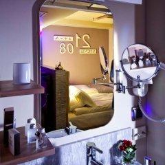 The Peak Hotel 4* Номер Eccentric с 2 отдельными кроватями фото 6
