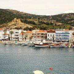 Karacam Турция, Фоча - отзывы, цены и фото номеров - забронировать отель Karacam онлайн приотельная территория