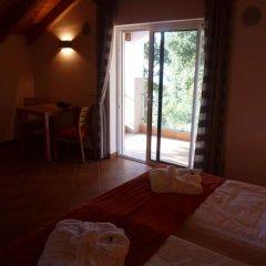 Отель Vilafoîa AL 3* Студия разные типы кроватей фото 12