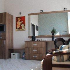 Мини Отель Карамель интерьер отеля фото 2