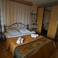 Гостевой дом Helen's Home Стандартный номер с двуспальной кроватью (общая ванная комната)
