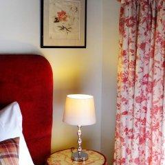 Отель Plato's 5* Номер Делюкс с различными типами кроватей фото 5