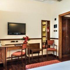 Отель Worldhotel Cristoforo Colombo 4* Стандартный номер с различными типами кроватей фото 22