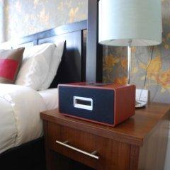 The Salisbury Hotel 4* Люкс с разными типами кроватей фото 8