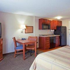 Отель Candlewood Suites Fort Lauderdale Airport-Cruise США, Форт-Лодердейл - отзывы, цены и фото номеров - забронировать отель Candlewood Suites Fort Lauderdale Airport-Cruise онлайн в номере