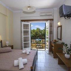 Отель Petra Nera комната для гостей фото 2
