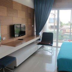 Отель Phuket Jula Place 3* Номер Делюкс с различными типами кроватей фото 7