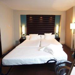 Отель Pestana Arena Barcelona 4* Улучшенный номер с различными типами кроватей фото 3