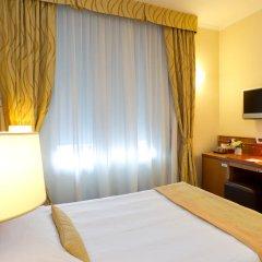 Hotel Dei Cavalieri 4* Стандартный номер с различными типами кроватей фото 2
