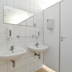Hostel Filaretai ванная