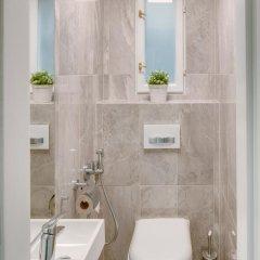 Отель Veleslavinova Apartment Чехия, Прага - отзывы, цены и фото номеров - забронировать отель Veleslavinova Apartment онлайн ванная фото 2