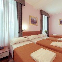Hotel Brianza 3* Стандартный номер с различными типами кроватей фото 5