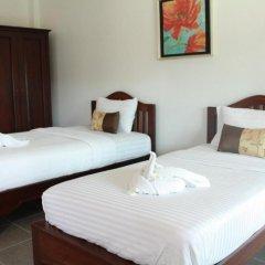 Отель Waterside Resort 3* Стандартный номер с 2 отдельными кроватями фото 14
