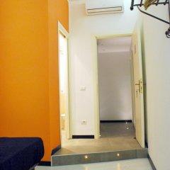 Отель B&B dei Re di Roma Стандартный номер с различными типами кроватей фото 2