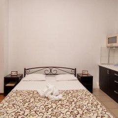 Апартаменты Дерибас Номер Комфорт с различными типами кроватей фото 42