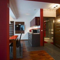 Отель Apartamenty Comfort & Spa Stara Polana Люкс фото 13