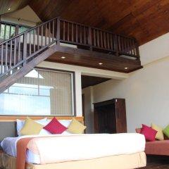 Отель Pigeons Nest Стандартный номер с различными типами кроватей фото 8