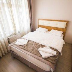 Апартаменты Feyza Apartments Студия Делюкс с различными типами кроватей фото 17