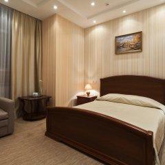 ТИПО Отель 3* Номер категории Эконом с различными типами кроватей фото 3