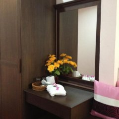 Отель Hana Lanta Resort Стандартный номер фото 8