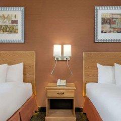Отель Days Inn Columbus Fairgrounds Стандартный номер фото 4