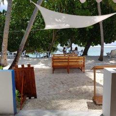 Отель Batuta Maldives Surf View Guest House Мальдивы, Северный атолл Мале - отзывы, цены и фото номеров - забронировать отель Batuta Maldives Surf View Guest House онлайн помещение для мероприятий фото 2