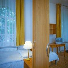 Отель Dom Sonata 3* Стандартный номер с различными типами кроватей фото 5