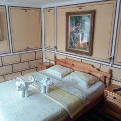 Отель Guest House Bashtina Striaha 2* Стандартный номер с различными типами кроватей фото 4