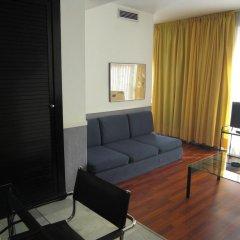 Отель Apartamentos Descartes Апартаменты фото 3