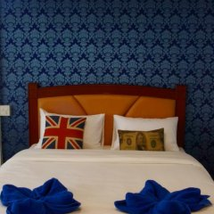 Отель Bangkok Condotel 3* Номер Делюкс с различными типами кроватей фото 17