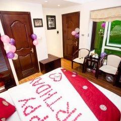 Hanoi Central Park Hotel 3* Улучшенный номер с различными типами кроватей