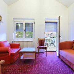 Sucevic Hotel 4* Люкс с различными типами кроватей фото 2