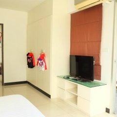 Отель Bann Sabai Rama Iv 3* Стандартный номер фото 6