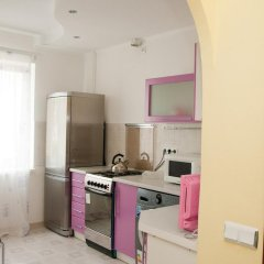 Апартаменты Apartments in Sumy 2 в номере фото 2